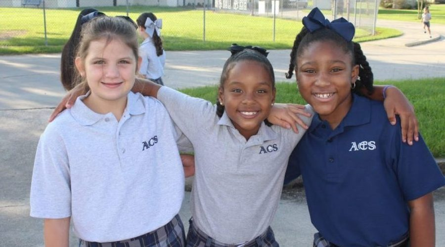 One of the top 10 Louisiana private schools
